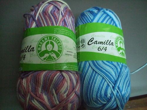 Madame Tricote Camilla