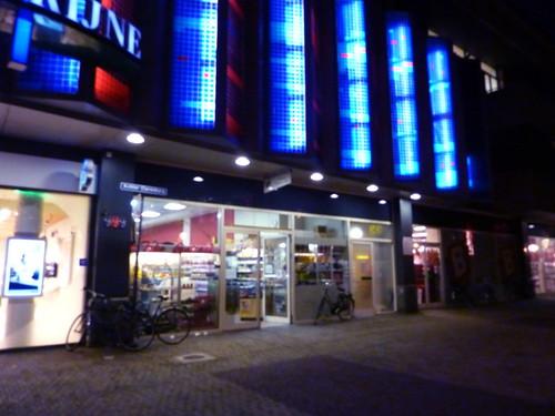 Toko Centraal, Utrecht