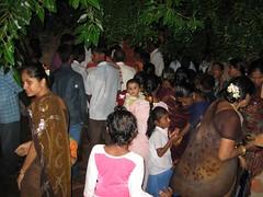 Pradhosha crowd (by Raju's Temple Visits)
