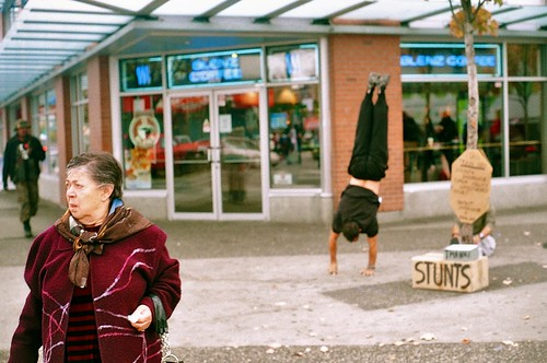 Jules Andre Brown : Stunts