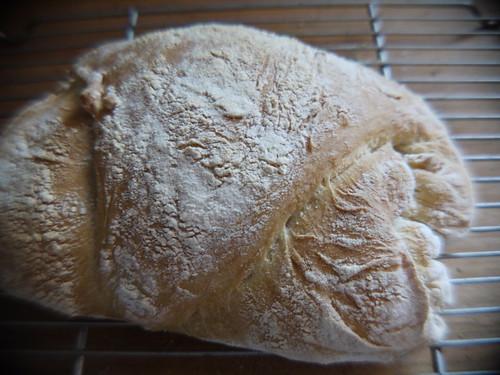 Ciabatta - Loaf