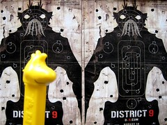 PhotonQ-Wanted District 9