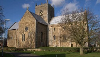 Stow Minster, Lincolnshire