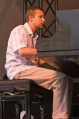 Josh Rager @ Ottawa Jazz Festival