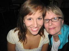 Momo & Gigi at Tupelo's World Cafe in Boone, NC