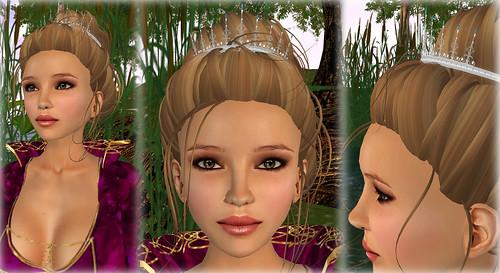 mayah tiara