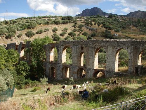 Cornelio Aqueduct