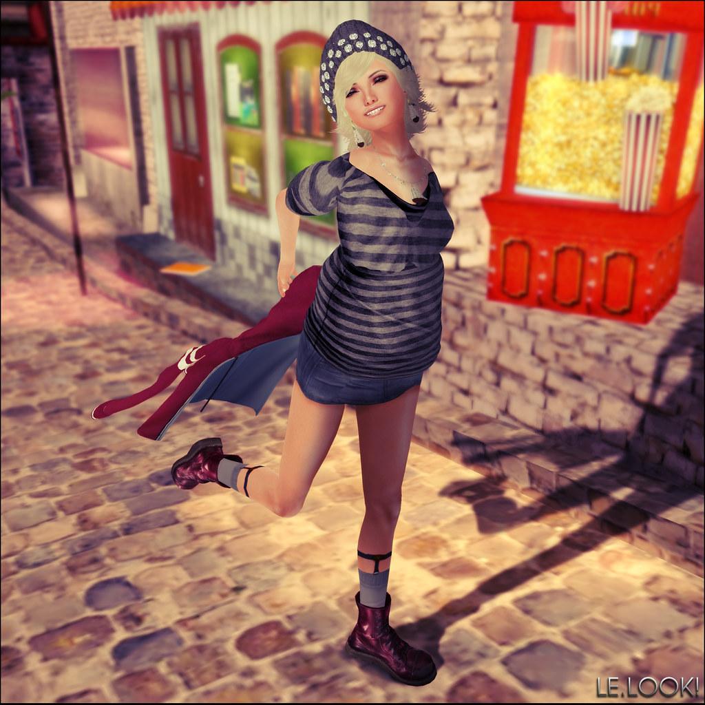 August Week 4 - Fashion & Style - Anemysk Karu