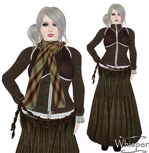 Down The Chimney Hunt Part 1 Clothing Updated