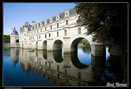 FRANCIA '09: Chenonceau (Loira)