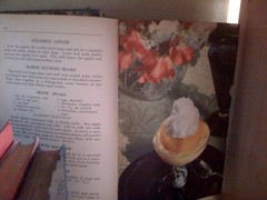 The Victory Binding of the American Woman's Cookbook-Wartime Edition