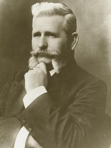 Sir Arthur Morgan