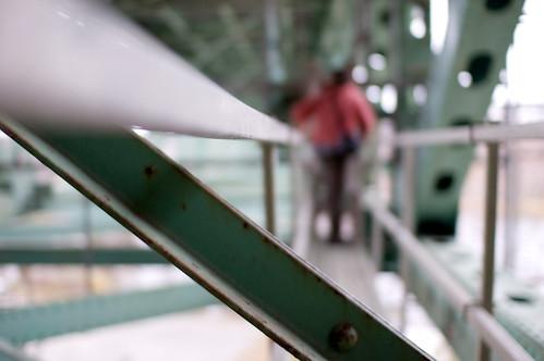 Bridge Under Bridge