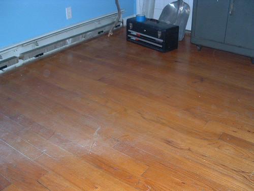 Carpet Removal 005