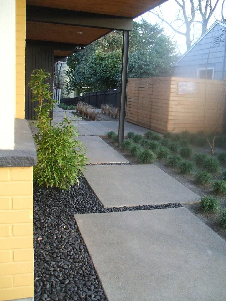 Apartment garden makeover II