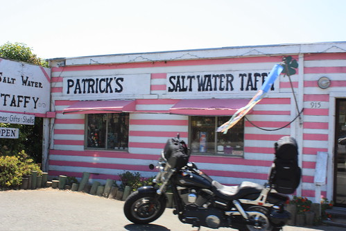 Particks Salt Water Taffy