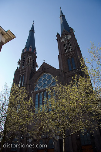 Maria van Jesse kerk
