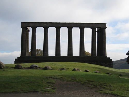 Edinburgh National Monument