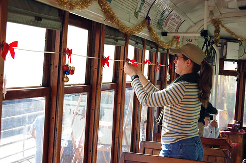 How to Decorate Streetcars