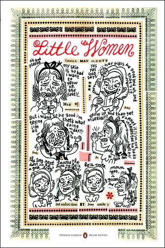 little women by paul buckley design.