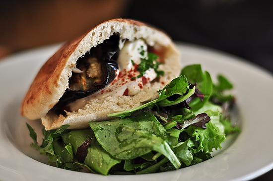 3861095546_16f614e4b1_o Cafe Mogador  -  New York, NY New York  Vegetarian NYC NY New York Food Brunch