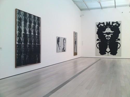 Warhol at LACMA
