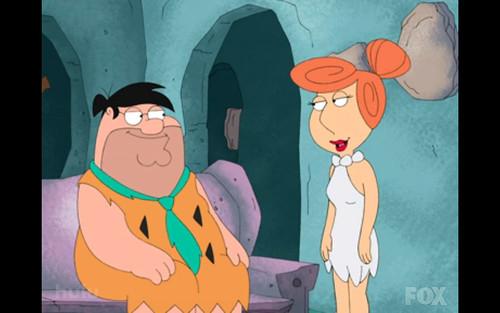 Flintstones Universe