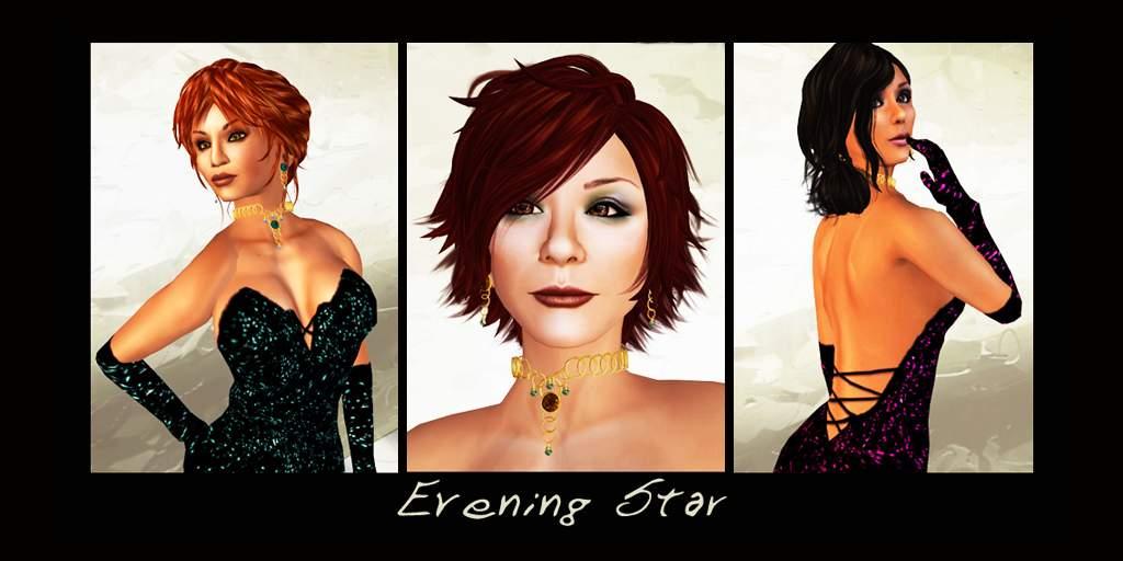Evening Star by Silk & Satyr