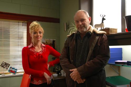 Simonne en Herman