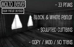 Molto Bene - Sky Box 1