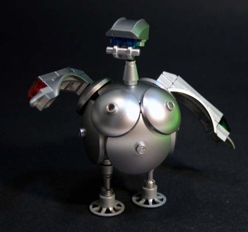 LEGO Robot Mech