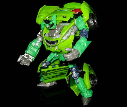 Transformers Autobot Skids