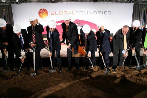AMD-Globalfoundries