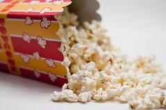 Popcorn - 46/365
