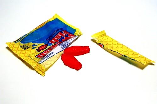 Week 11 - Candy