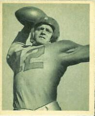 1948 Bowman #41