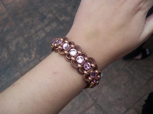 Bracelet by Irina