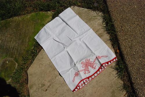pillowslip