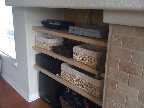 Finished Shelves 2