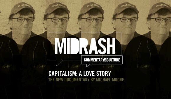 michael moore capitalism