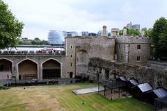 A Torre de Londres / Tower of London