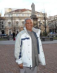 Muhammad Yunus. Un sorriso di pace
