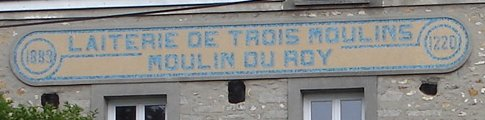 Laiterie de Trois Moulins