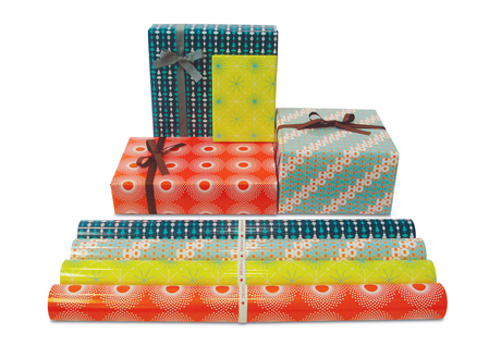 design army wrapping paper