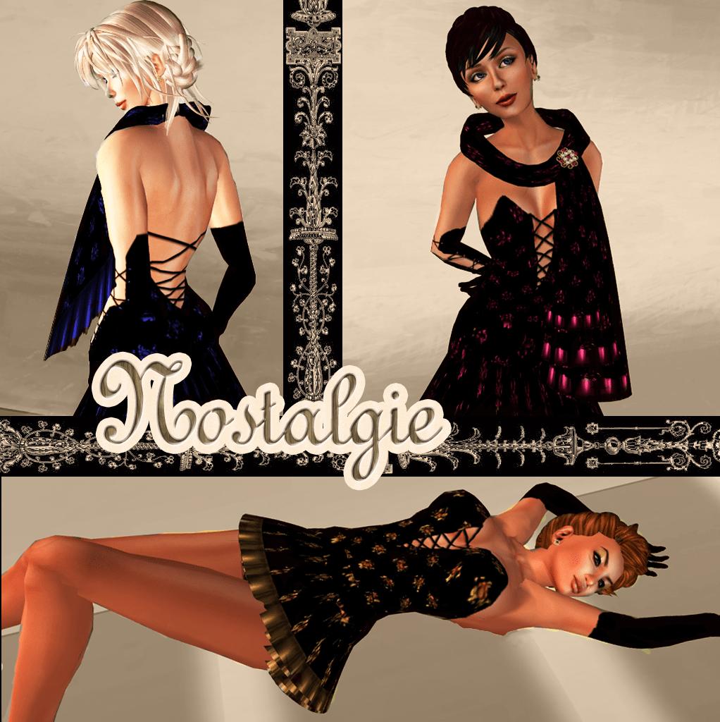 Nostalgie by Silk & Satyr