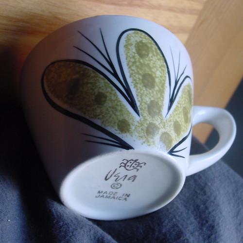 Vera Tea Cup