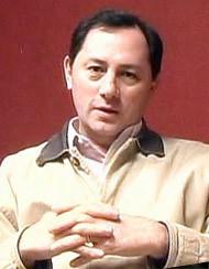 Dr. Mariano Rojas