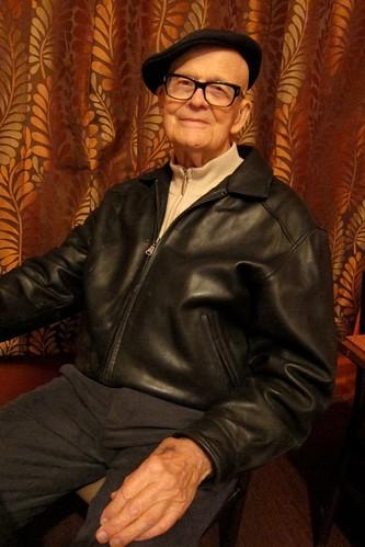 Wade Dickinson 2011