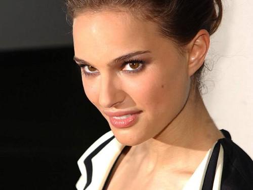 Natalie Portman por ti.