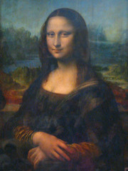 Leonardo Da Vinci's Masterpiece
